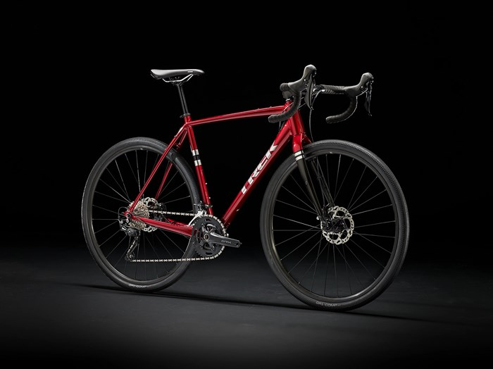 Trek Checkpoint ALR 4 2021- Rage Red