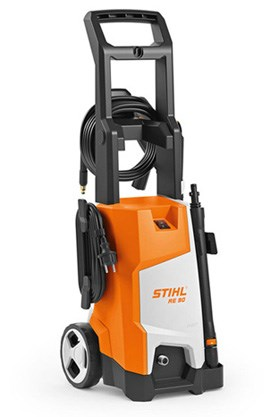 Stihl RE 90 - 110 bars højtryksrenser