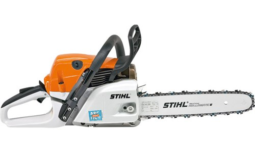 Stihl MS 241 C-MV W Allround motorsav