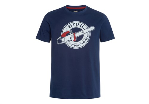 Stihl T-Shirt Contra Men