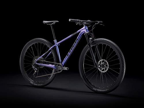 Trek Procaliber 6 2020 Mountainbike - Med Iso Speed