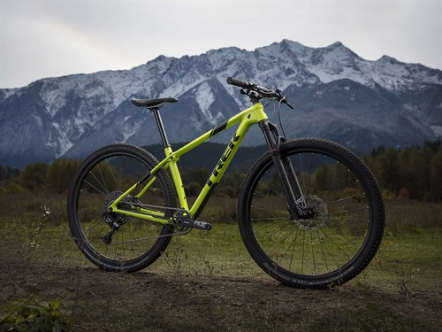"TREK PROCALIBER 9.6 29"" carbon mountainbike - Med iso speed"