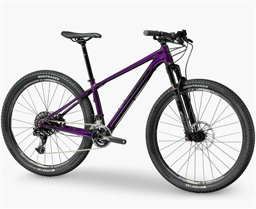 Trek Superfly 6 Women's 2017 - Mountainbike med Hydroformet alustel