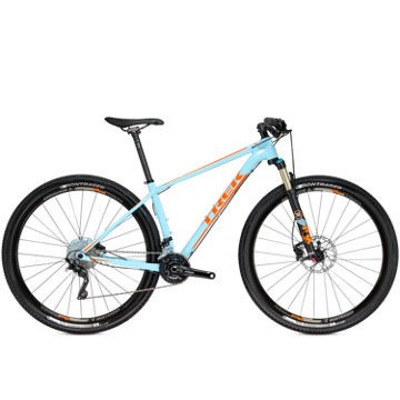 TILBUD på hardtail mtb - TREK Superfly 7 19,5 29 mountainbike
