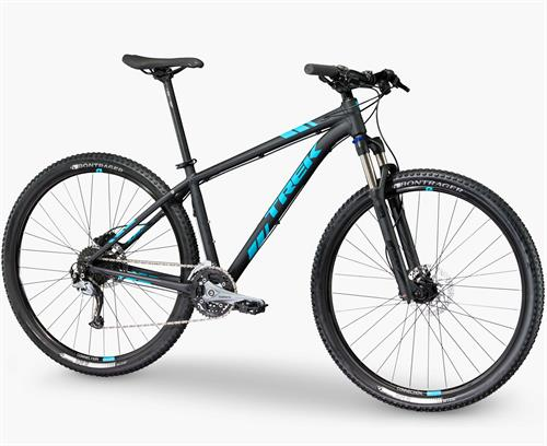 Trek X-Caliber 7 2017 - Løbsklar Mountainbike