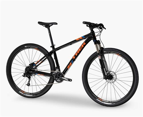 Trek X-Caliber 8 2017 - Stabil Mountainbike