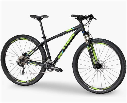 Trek X-Caliber 9 2017 - Hurtig Mountainbike